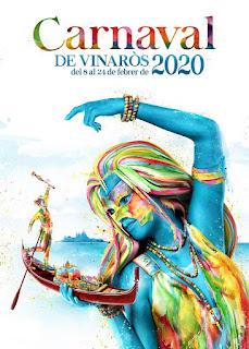 Vinaroz - Carnaval 2020 - Rubén Lucas García
