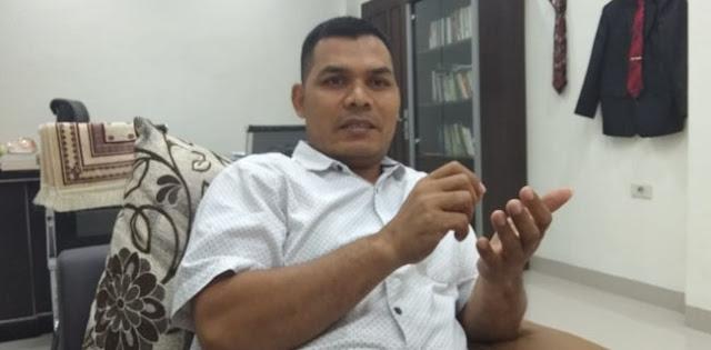 Pelantikan Tiyong Dan Fahlevi Sebagai Anggota DPRA Cacat Hukum?
