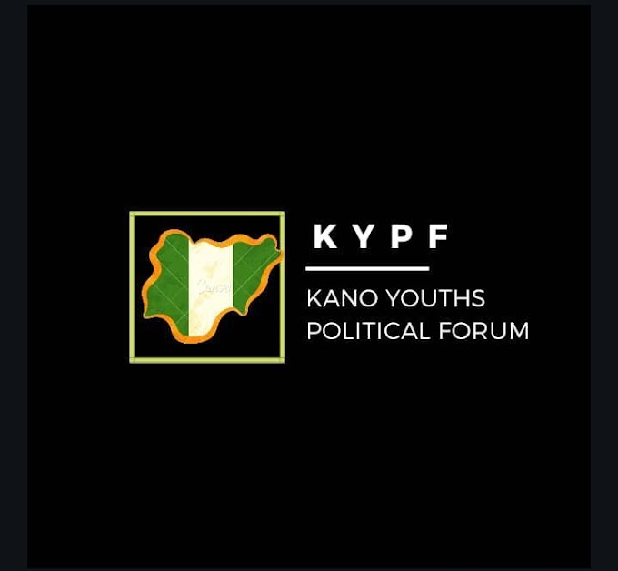 Group commends Governor Ganduje over the establishment of Ministry of Youths and Sport in the state.