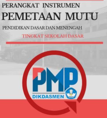 Perangkat Instrumen Formulir Kuesioner PMP SD 2019