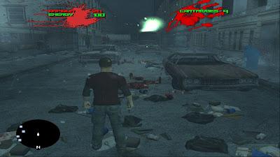 Fog Of The Dead For GTA San Andreas Pc