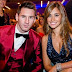 MPNAIJA GIST:Lionel Messi And His Lovely Wife, Antonella Roccuzzo, Are Expecting Their Third Child Together.