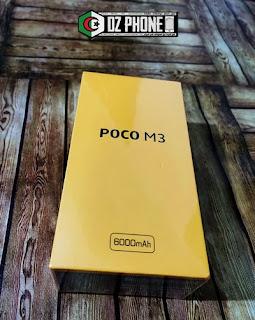 Poco m3 dz phones