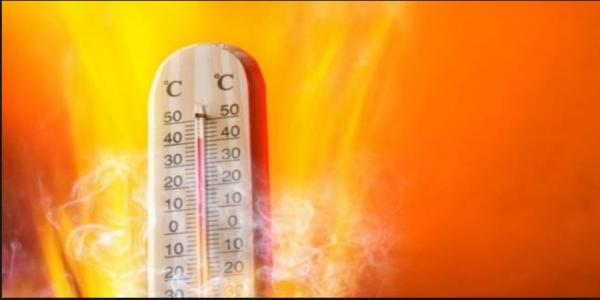 Παίρνει «φωτιά» όλη η χώρα - Στους 43 βαθμούς ο υδράργυρος - Συστάσεις του υπουργείου Υγείας