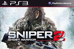 Sniper Ghost Warriors 2 [3.64 GB] PS3 HAN