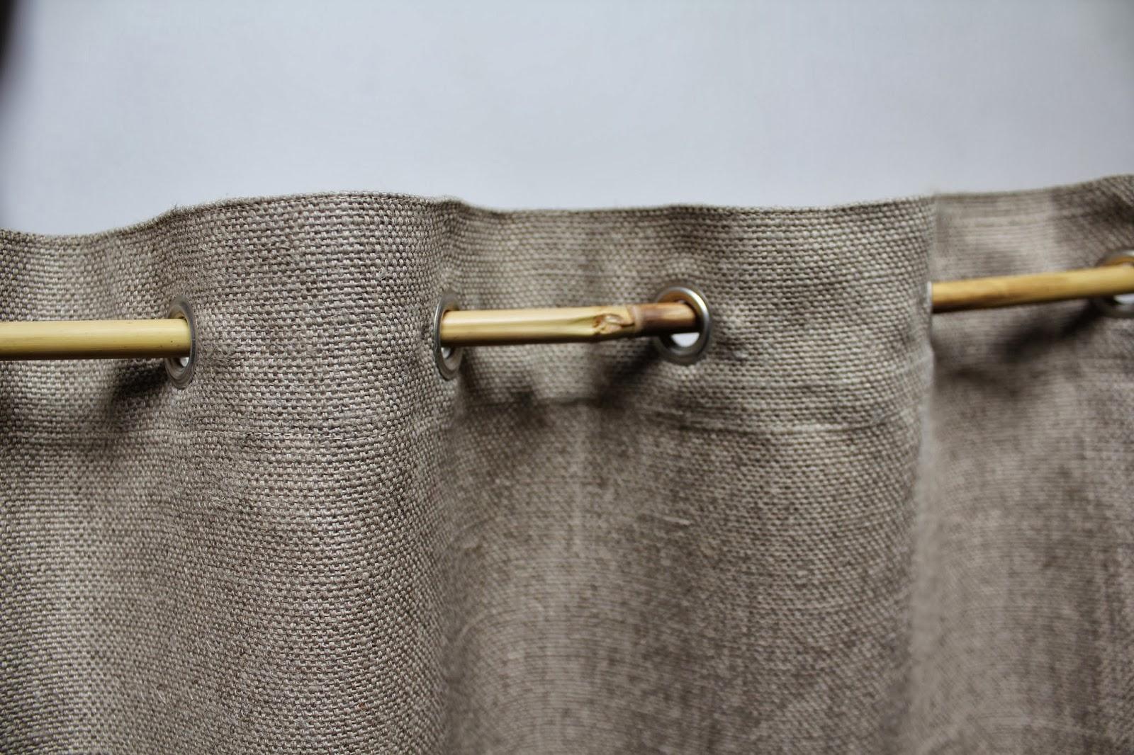 double rideaux lin free voilage fenetre avec rideau. Black Bedroom Furniture Sets. Home Design Ideas