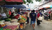 Pengertian Pasar, Ciri, Fungsi, dan Klasifikasinya