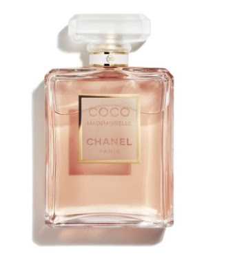 Best Female Perfume in the World