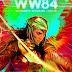 Új posztert és előzetest kapott a Wonder Woman 1984