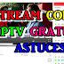 XTREAM CODES GRATUITS POUR IPTV SMARTERS