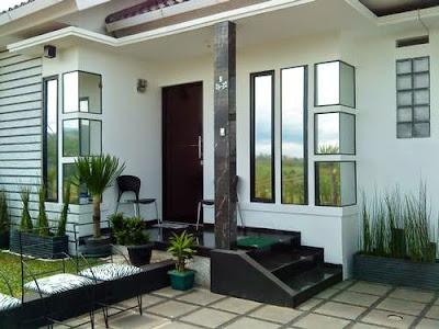 Biaya Renovasi Rumah - Contoh Renovasi Teras