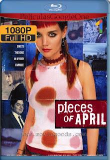 Fragmentos de April (Pieces of April) (2003) [1080p BRrip] [Latino] [LaPipiotaHD]
