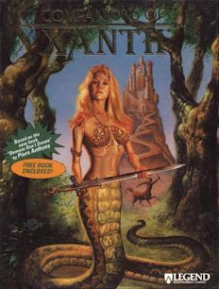 Descargar Companions of Xanth