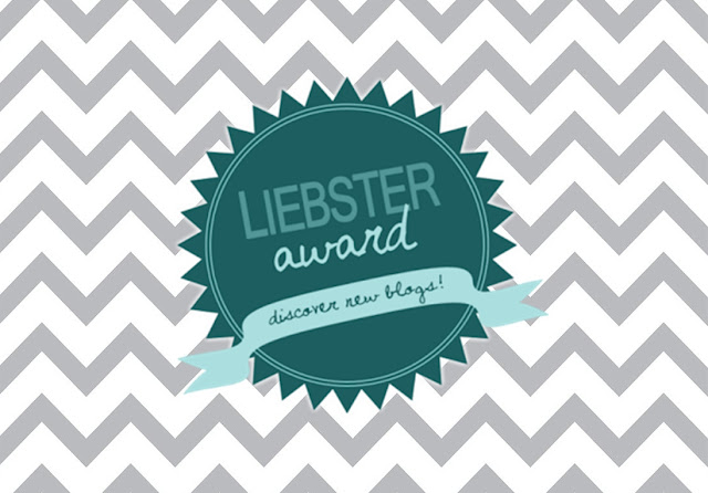 TAG: Liebster Award / Discover News Blogs