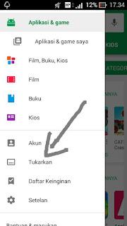 Tips mendapatkan Google Play Gift Card
