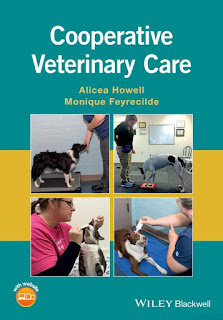 Cooperative Veterinary Care by Howell & Feyrecilde