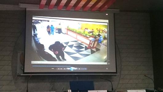 Oknum Petugas Pengawal Tahanan KPK Cuma Disogok Rp 300 Ribu Saat Kawal Idrus Marham Berobat