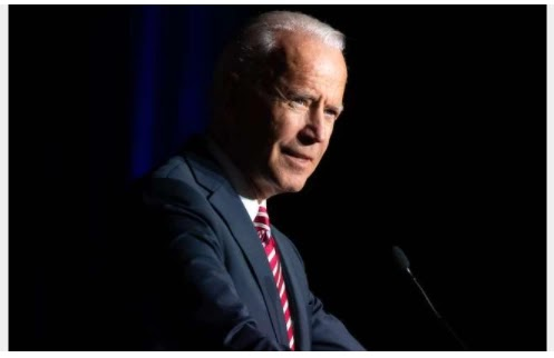 """Biden calls Trump's claim of premature victory """"outrageous, unprecedented and wrong"""""""