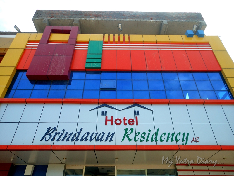 Brindavan Residence, Where to stay in Rameshwaram