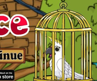 Games2Jolly Cockatoo Rescue