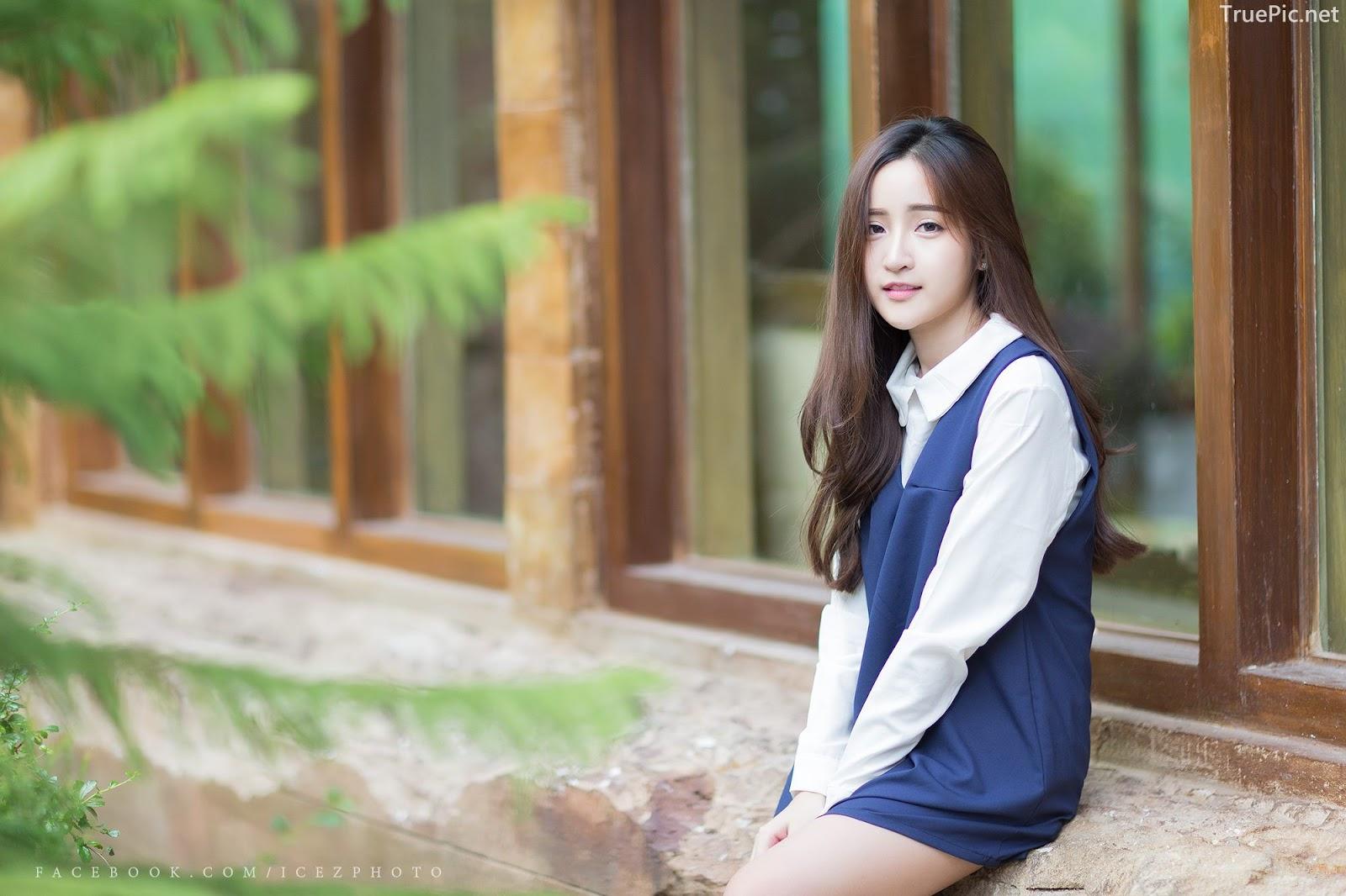 Thailand Hot Girl - Thanyarat Charoenpornkittada - Welcome to my world - TruePic.net - Picture 1