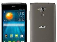 Firmware Acer Liquid Z500