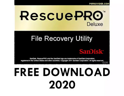RescuePRO SSD 2020 Download for Free - p4provider.com