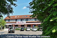 Country Partner Hotel Mueßer Hof Schwerin
