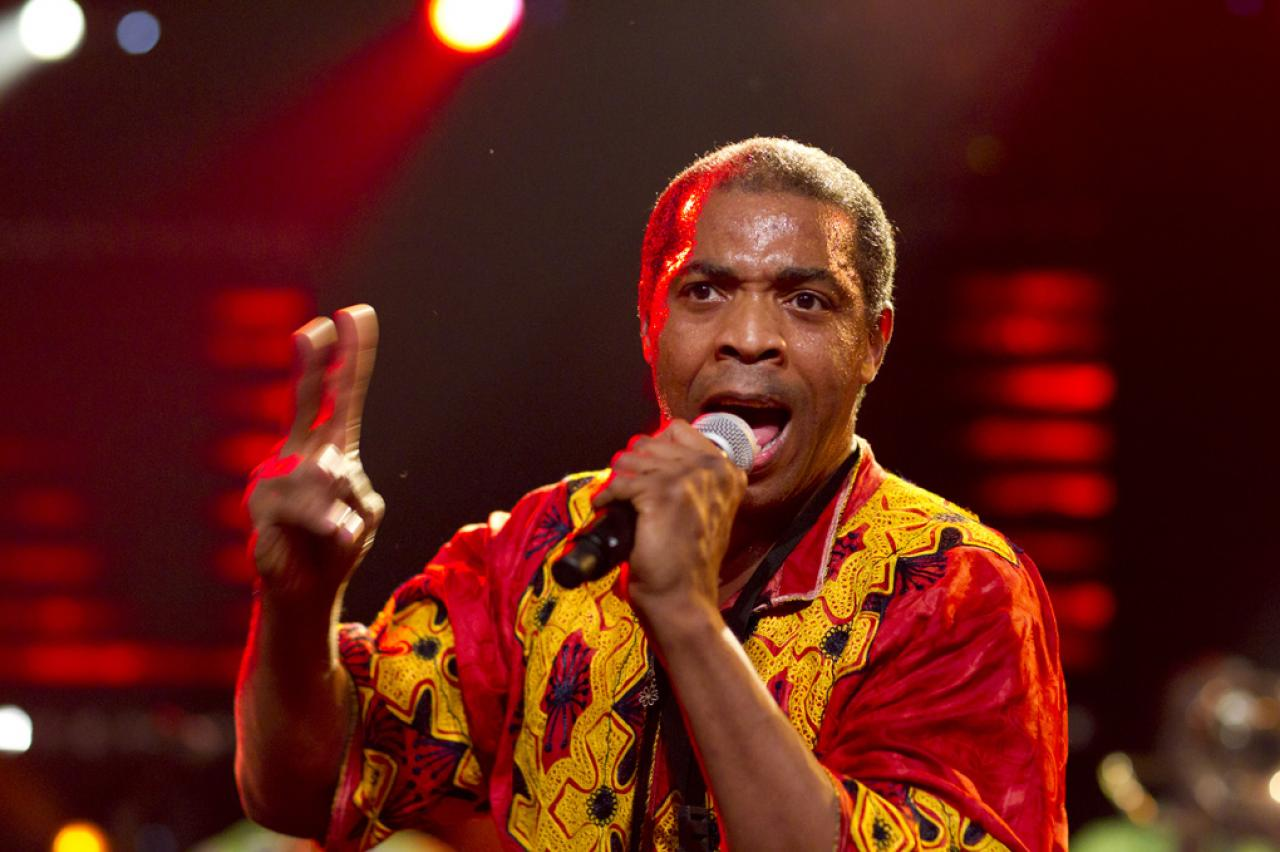 Femi Kuti Reveals He Turned Down Vice President Osinbajo's Request To Join APC #Arewapublisize