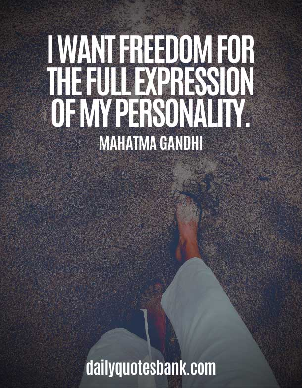 Best Quotes About Personality Development