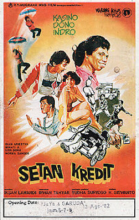 Download Setan Kredit (1982) Warkop DKI Full Movie 360p, 480p, 720p, 1080p