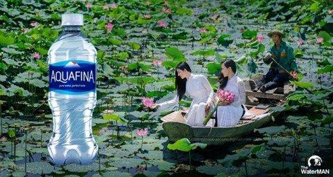 Đại Lý Giao Nước Aquafina Đóng Chai Thùng 5L Quận 9