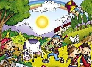 Imagen del Día de la primavera en provincia