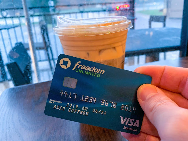 5 Mistakes to Avoid When Traveling With Your Family with Chase Freedom Unlimited