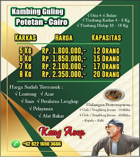 Paket Kambing Guling Lembang,Kambing Guling Lembang,kambing guling,kambing guling,
