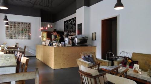Cafés mit WLAN in Nürnberg: das Mainheim.