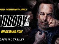 Nonton Film Nobody (2021) - Full Movie | (Subtitle Bahasa Indonesia)