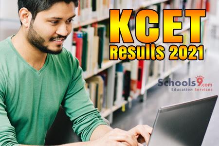 Karnataka CET Results 2021