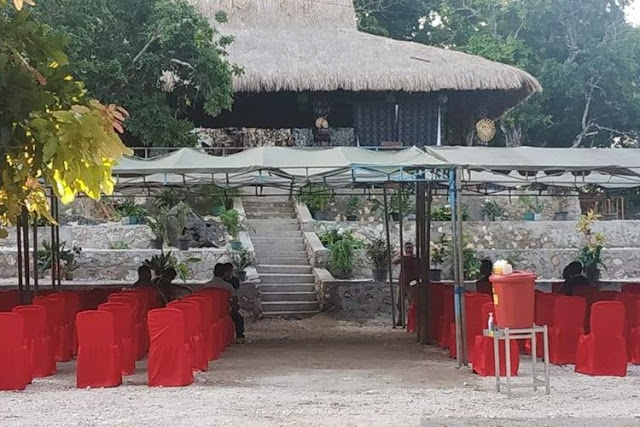 Provinsi NTT Bangun 4 Homestay Untuk Dongkrat Pariwisata Di Rote Ndao