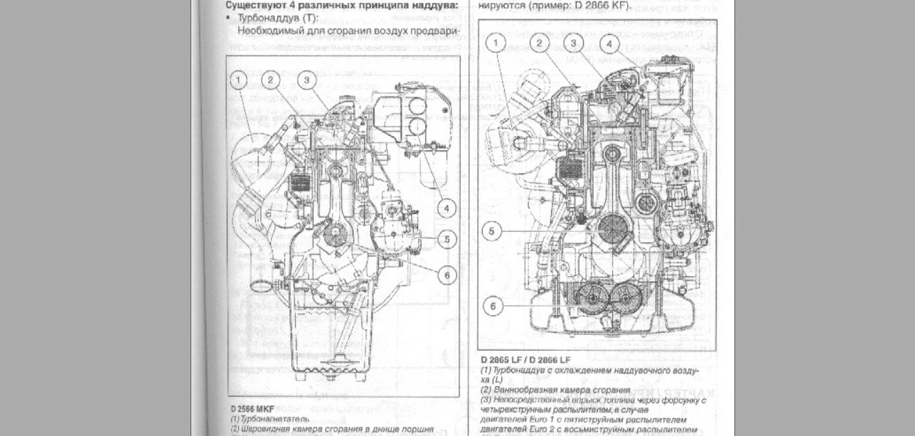 Man Tga Repair Manual