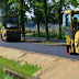 Wageningen University & Research opent bio-asfalt fietspad