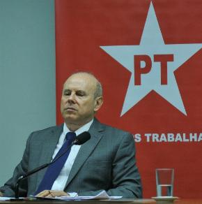 PT monta estratégia para evitar delação de Mantega, diz jornalista