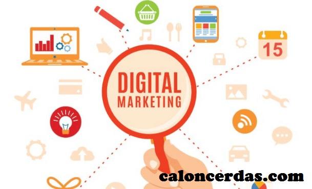 8 Jenis Digital Marketing yang Wajib Dipahami