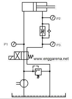 Meter-Out Circuit Diagram