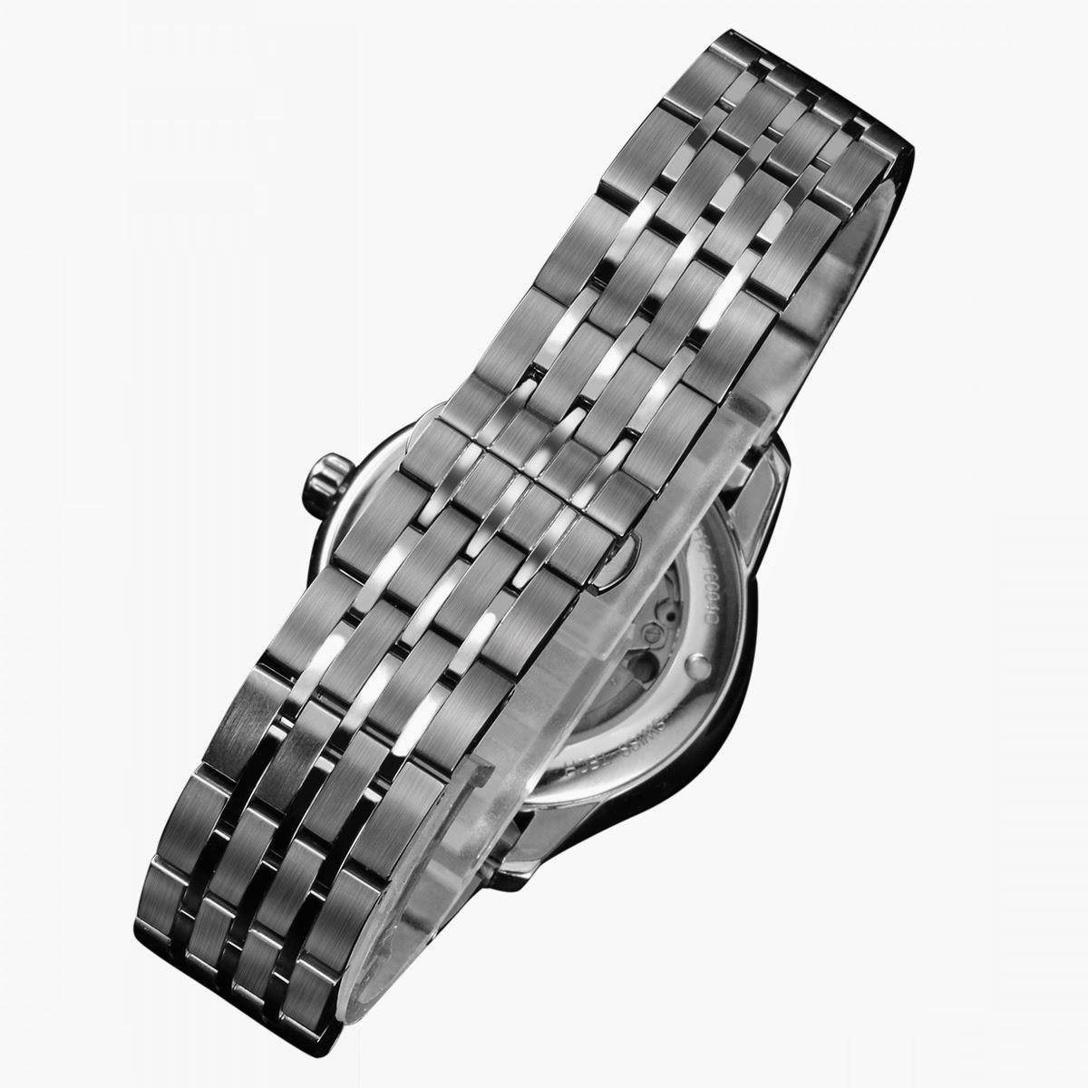Mooie horloges rolex datejust ii imiteren patek philippe - Roestvrijstalen kast ...