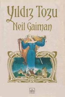 Neil Gaiman - Yıldız Tozu