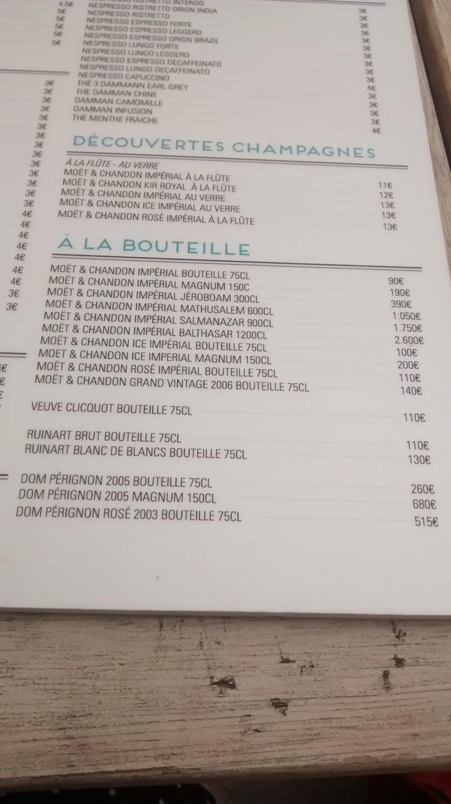 In Brussels Will Eat La Terrasse De L Hippodrome Chaussée