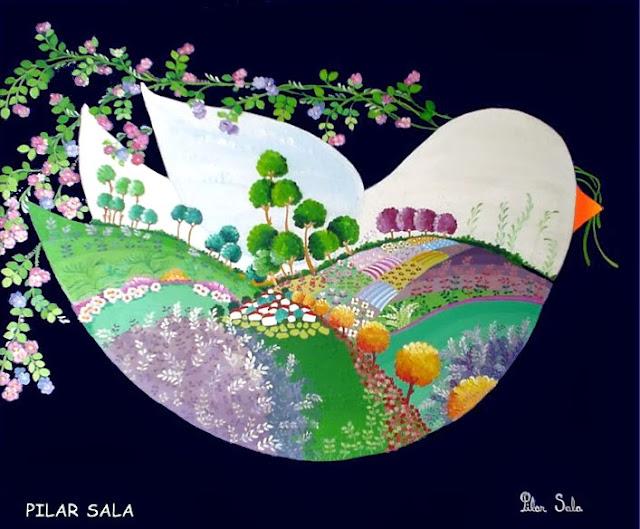 Pilar-Sala