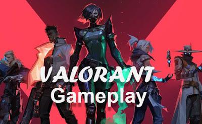 Valorant Full Setup Games For Windows PC Free Download