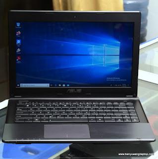 Jual Laptop ASUS X45C Core i3-2370M - Banyuwangi